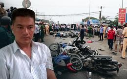 Vụ xe container gây tai nạn kinh hoàng ở Long An: Tài xế dương tính với ma tuý, nồng độ cồn cao