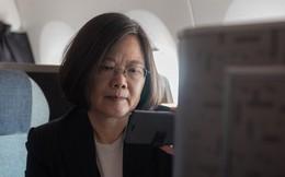 Vừa lớn tiếng đáp trả ông Tập, lãnh đạo Đài Loan liền được khuyên: Đừng tái tranh cử nữa!
