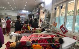 Cảnh báo từ BV Bạch Mai: Nhà có người đột quỵ tuyệt đối không tự dùng thuốc, kể cả An Cung