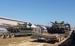 """Ai đang giúp Quân đội Lào hiện đại hóa và lột xác chỉ sau """"một đêm""""?"""