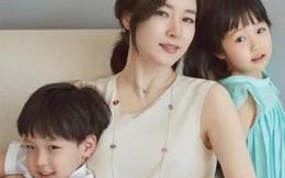 """Hành động của Lee Young Ae khiến nhiều người phải suy ngẫm sau khi lộ gia thế """"khủng"""" của chồng"""