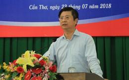 Luân chuyển, phê chuẩn ông Trương Quang Hoài Nam làm Phó Chủ tịch Cần Thơ 'đúng quy trình'