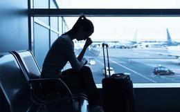 Cuối năm dễ trễ chuyến bay: Bỏ ra 40.000 đồng, bồi hoàn tới 1,6 triệu đồng, thao tác chưa tới 30 giây