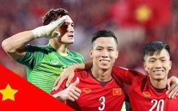 Bóng đá Việt Nam và giấc mộng xuất khẩu cầu thủ đã thành hiện thực