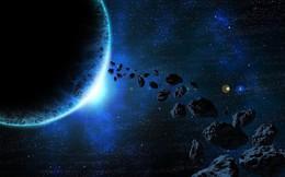 """Khả năng loài người bị hủy diệt bởi thiên thạch là """"cực kỳ thấp"""""""