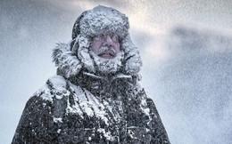 Thành phố của Mỹ đang lạnh hơn cả Nam Cực: Điều kỳ dị gì đã xảy ra?