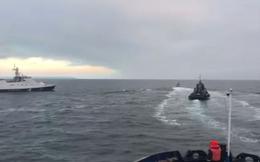 """Cảnh sát biển - """"Quả đấm thép"""" lợi hại Nga vừa tung ra dằn mặt Mỹ, NATO"""