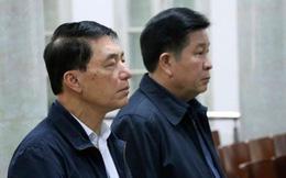 """Tuyên án Vũ """"nhôm"""" và 2 cựu Thứ trưởng Bộ Công an Trần Việt Tân, Bùi Văn Thành"""