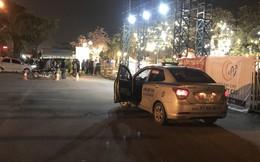 Vợ tài xế taxi nghi bị cứa cổ tử vong trước sân vận động Mỹ Đình đang mang bầu 5 tháng