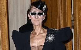 """Celine Dion đáp trả cực """"gắt"""" khi bị dân tình chê ngày càng gầy gò kém sắc"""