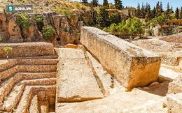 Những công trình cổ đại bằng đá cực kỳ bí ẩn, thách thức trí tuệ nhà khoa học hiện đại
