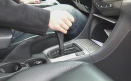 Sử dụng phanh tay ô tô làm sao cho đúng cách?