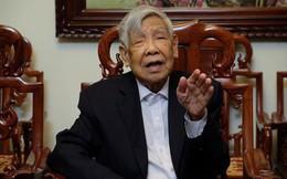 Nguyên Tổng Bí thư Lê Khả Phiêu kể chuyện cứu tử tù oan khuất
