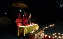 Vì sao không đốt tiền âm phủ trong lễ cúng Giao thừa?