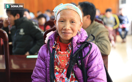 Trao quà Tết tận tay người dân nghèo huyện Bảo Lạc, Cao Bằng