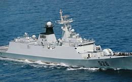 Trung Quốc nâng cấp khinh hạm Type 054, quyết không bán rẻ cho đồng minh
