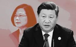 Tuyên bố thống nhất Đài Loan, TQ vấp phải sự phản đối từ thế lực thân thiết không ngờ