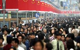 Dân số Trung Quốc bắt đầu liên tục tăng trưởng âm vào năm 2030