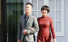 Diễm Quỳnh lần đầu tiết lộ lý do không thể yêu MC Anh Tuấn