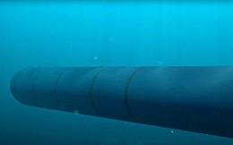 Tính năng chiến đấu của ngư lôi UUV Poseidon khiến truyền thông phương Tây dậy sóng