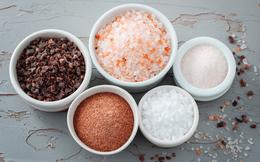 Ăn muối sao cho đúng khoa học, tránh gây bệnh: 7 điều bạn cần biết trước khi mở lọ gia vị