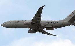 Máy bay Mỹ bất ngờ bị phát hiện đang do thám gần căn cứ Khmeimim của Nga
