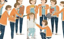 """""""Lớn lên"""" và """"trở thành người lớn"""" không phải là hai khái niệm tương đồng, làm cha mẹ nhất định nên học cách """"lười"""" để con tự lập, trưởng thành đúng nghĩa"""