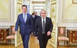Ông Trump đi nước cờ cực cao phá trận đồ đồng minh của Nga ở Syria