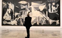 Bức tranh này là bằng chứng chứng minh Picasso là thiên tài hội họa