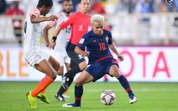 """3 ngôi sao từ Nhật Bản về đã """"góp sức"""" khiến Thái Lan đại bại thế nào?"""