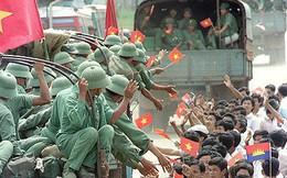 Báo Mỹ: Việt Nam đã mang lại hòa bình cho Campuchia. Mỹ lẽ ra phải thừa nhận điều đó!