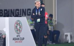 Thua đậm 1-4, HLV Thái Lan vẫn lạc quan với tương lai đội nhà tại Asian Cup