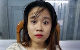 2 nữ quái móc trộm iPhone của người dừng chờ đèn đỏ ở Sài Gòn