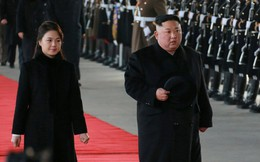 Ông Tập mời ông Kim sang thăm TQ: Lãnh đạo Triều Tiên đón sinh nhật tuổi 35 ở Bắc Kinh?