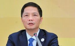 Bộ trưởng Trần Tuấn Anh xin lỗi sau vụ ô tô biển xanh đón người thân tại cầu thang máy bay