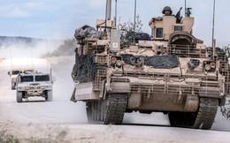 """Những mẫu xe tăng, thiết giáp """"hot"""" nhất năm 2018"""