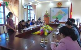 Cô giáo tát học sinh nhập viện ở Quảng Bình sẽ bị đình chỉ công tác