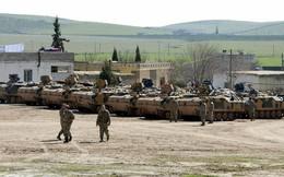 Đồng minh duy nhất ủng hộ Mỹ rời Syria: Binh lực hùng hậu của Thổ Nhĩ Kỳ sẵn sàng thay thế