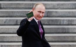 Tổng thống Nga Putin và bí mật tấm thẻ mật vụ Đông Đức mà ông sở hữu