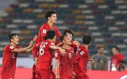 """Để thua trước Iraq, ĐT Việt Nam phải làm gì để lách qua """"khe cửa hẹp"""" tại Asian Cup?"""
