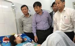 Đà Nẵng miễn nhiệm chức Phó chủ tịch UBND thành phố với ông Đặng Việt Dũng