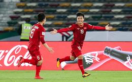 """Trận đấu oanh liệt của Việt Nam gây sốt tại Hàn Quốc, vượt qua cả """"Thời sự"""""""