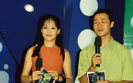 Trưởng ban VTV6 Diễm Quỳnh lần đầu lên tiếng trước tin đồn yêu BTV Anh Tuấn