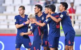 """Thái Lan được hứa bơm """"doping tiền"""" sau trận thua đậm Ấn Độ"""
