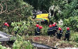 Vì sao xe khách chở 21 sinh viên, giảng viên CĐ Kiên Giang không đi qua hầm?