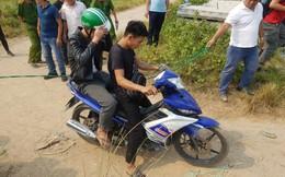 Khởi tố 2 nghi phạm sát hại nam sinh chạy Grab cướp xe máy