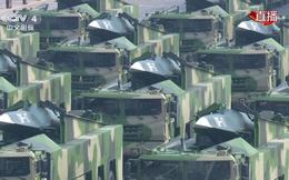 Đầu đạn siêu thanh DF-17 của Trung Quốc đã sẵn sàng chiến đấu ở mức cao nhất?