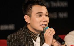 Khắc Việt ngưỡng mộ tài năng của Trấn Thành