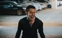 """Lou Hoàng """"vượt mặt"""" Mỹ Tâm, chiếm vị trí top 1 trending Youtube"""
