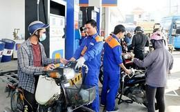 [Nóng]: Từ 18h hôm nay, giá xăng dầu tăng mạnh